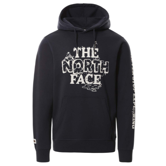 The North Face Himalayan Bottle Source PO Hoodie - Aviator Navy