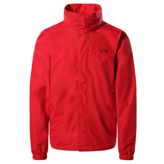 The North Face Resolve II Jacket - TNF Red