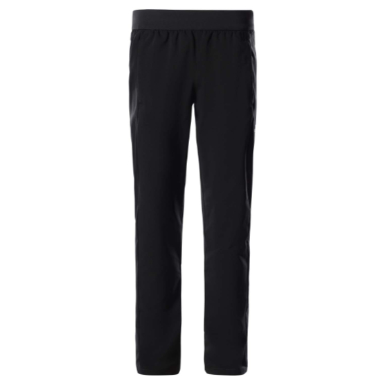 The North Face On Mountain Pant Girl - TNF Black