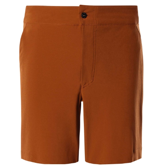 The North Face Paramount Active Short - Caramel Cafe