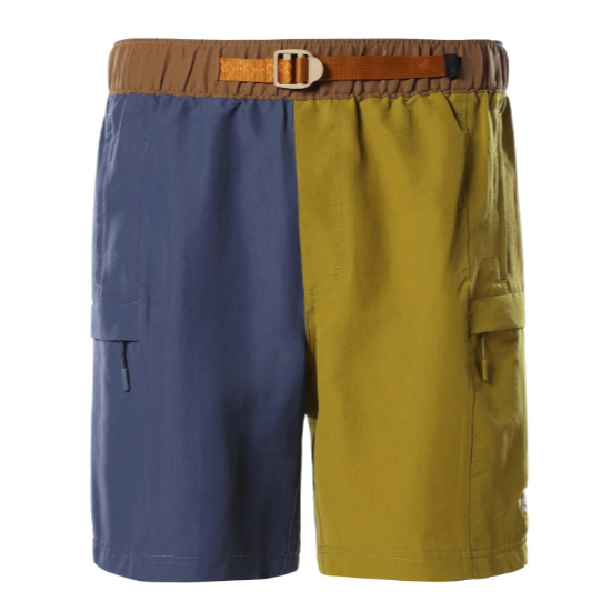 The North Face Class V Belted Shorts - Vintage Indigo/MBlue