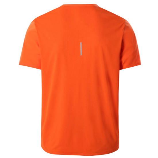 The North Face True Run T-Shirt - Photo de détail
