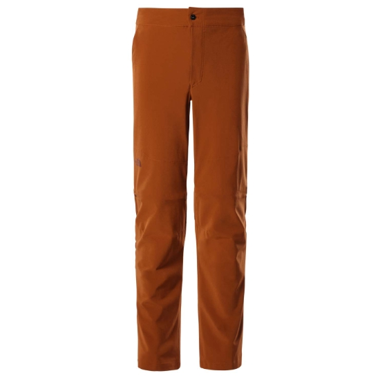 The North Face Paramount Active Pant - Caramel Cafe