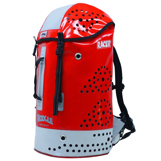 Rodcle Racer Bodengo 45L - Red