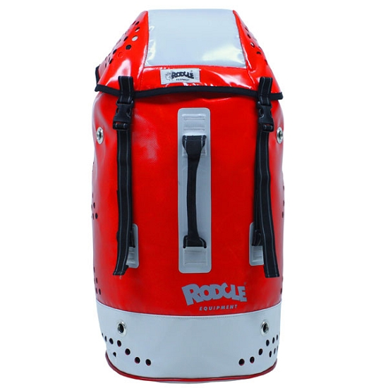 Rodcle Racer Bodengo 45L - Photo of detail