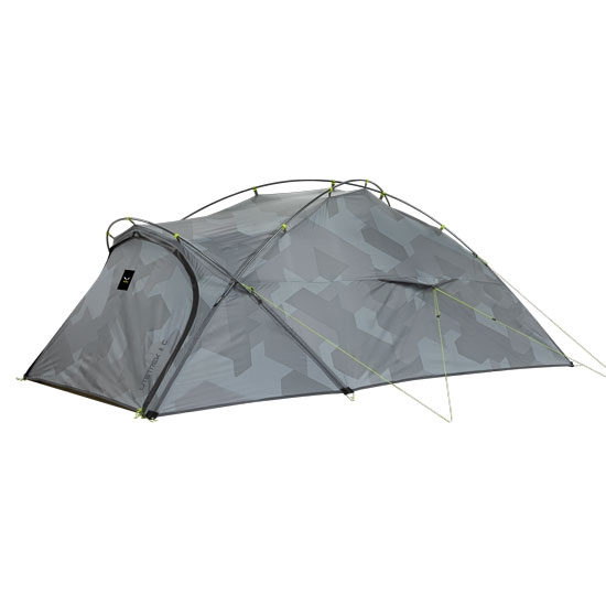 Salewa Litetrek II C Tent - Camouflage
