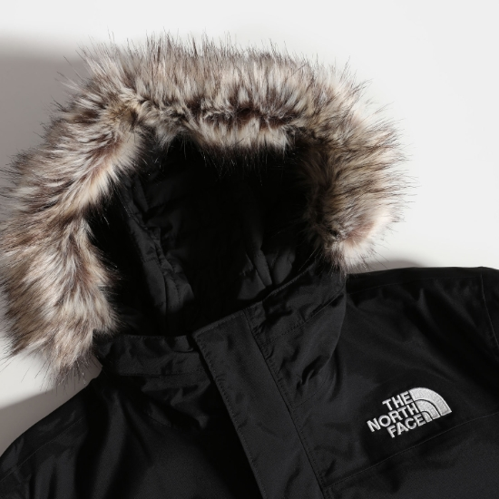 The North Face Recyled Zaneck Jacket - Foto de detalle