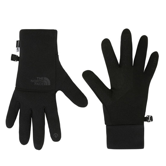The North Face Etip Recycled Glove W - Tnf Black