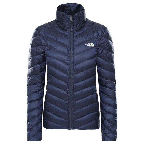 The North Face Trevail Jacket  W - Urban Navy