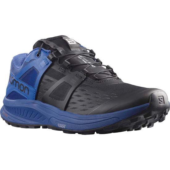 Salomon Ultra Pro - Black Turkish Sea Pearl