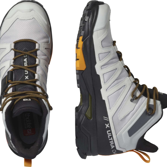Salomon X Ultra 4 Mid GTX - Detail Foto
