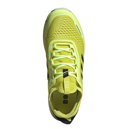Adidas Terrex Agravic Flow - Photo of detail