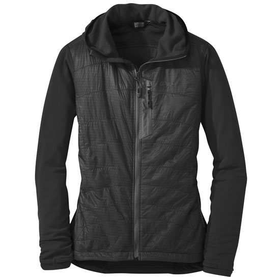 Outdoor Research Deviator Jacket W - Black