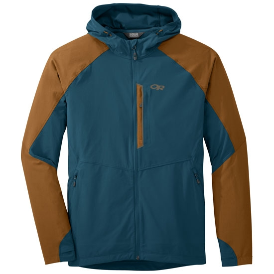 Outdoor Research Ferrosi Jacket - Peacok