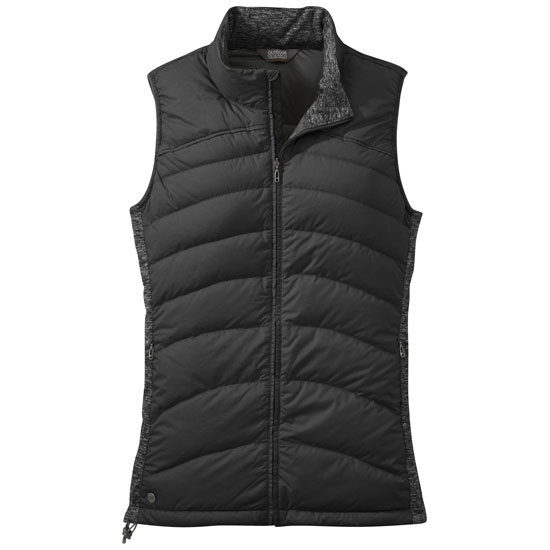 Outdoor Research Plaza Vest W - Black
