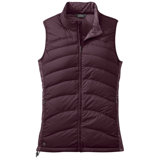 Outdoor Research Plaza Vest W - Pinot