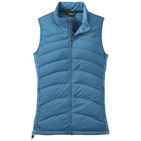 Outdoor Research Plaza Vest W - Oasis