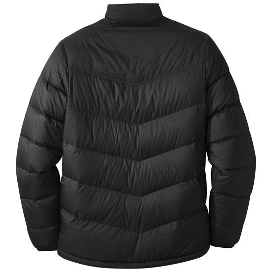 Outdoor Research Transcendent Down Jacket - Photo de détail