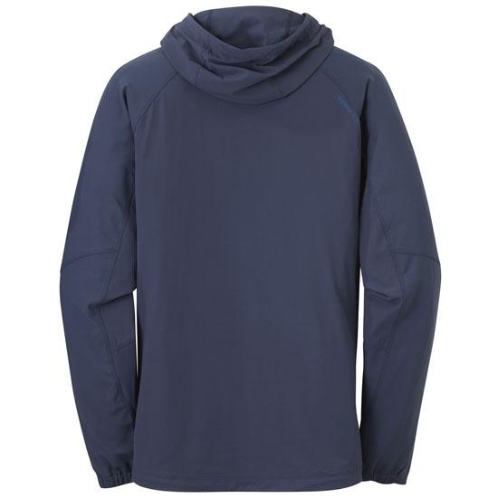 Outdoor Research Ferrosi Hooded Jacket - Photo de détail
