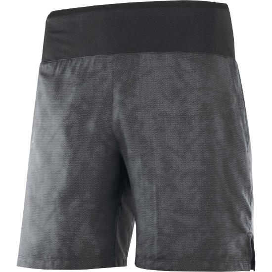Salomon XA 7'' Short - Black/Ao