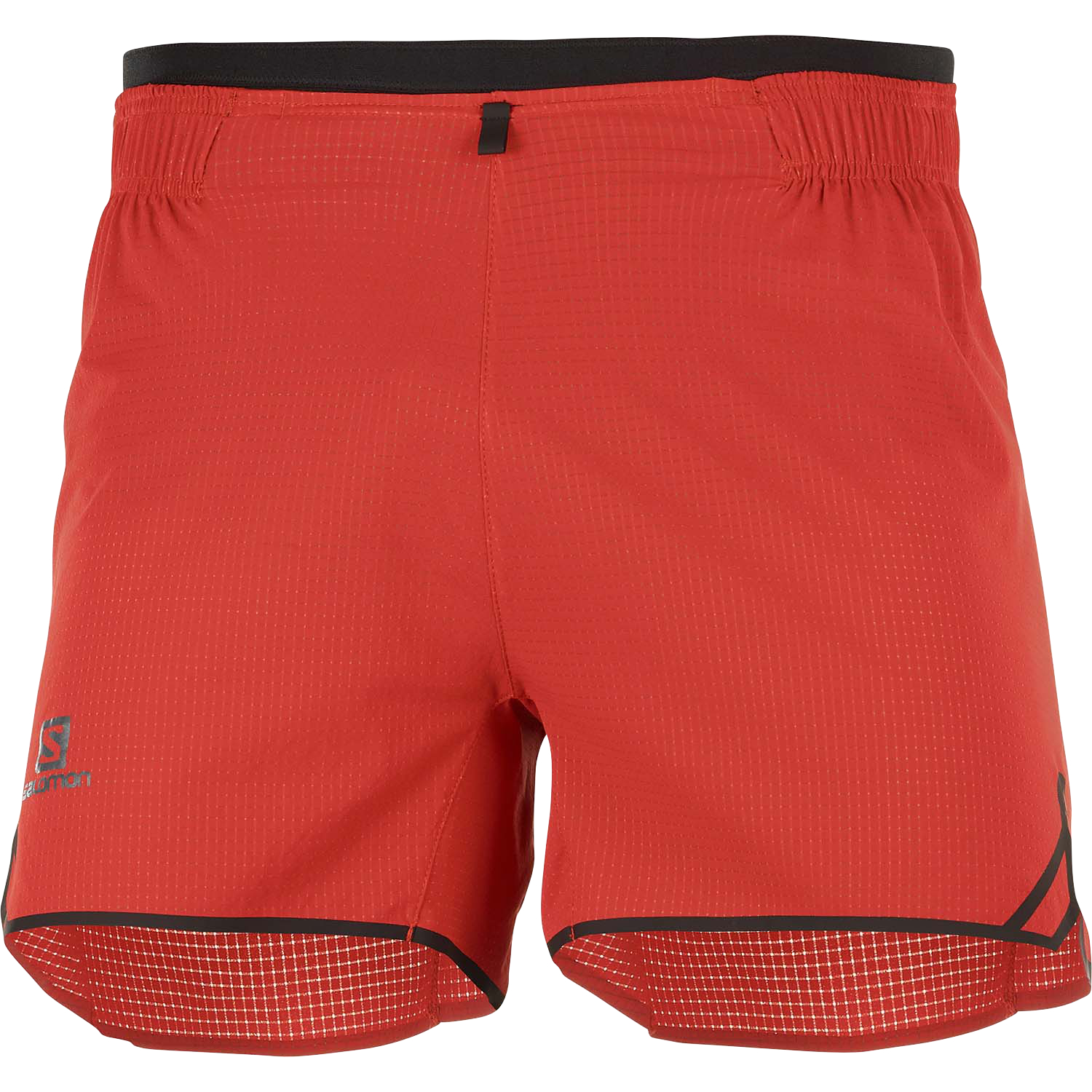 Salomon Sense Aero 4'' Short - Goji Berry