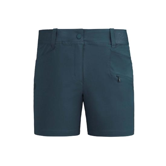 Millet Wanaka Stretch II Short W - Orion Blue