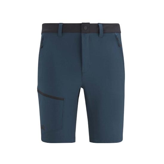 Millet Iron XCS Cordura Short -  Orion Blue