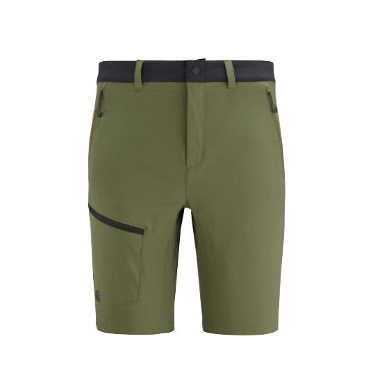 Millet Iron XCS Cordura Short - Fern/Noir