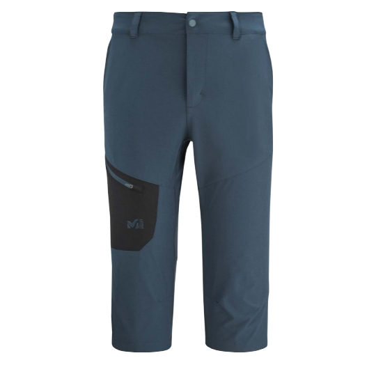 Millet Wanaka Stretch 3/4 Pant -  Orion Blue