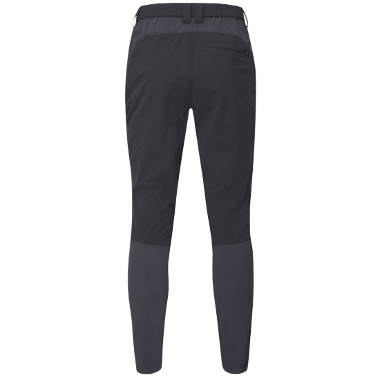 Rab Torque Mountain Pants - Photo of detail