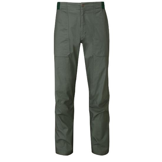 Rab Oblique Pants - Green Dusk