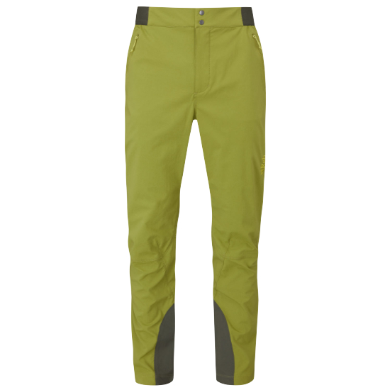 Rab Ascendor Light Pants - Aspen Green