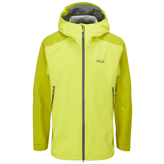 Rab Kinetic Alpine 2.0 Jacket - Acid