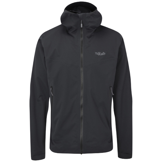 Rab Kinetic 2.0 Jacket - Beluga