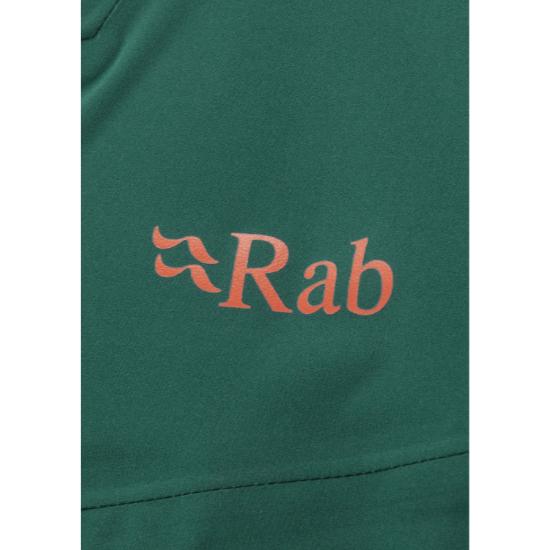 Rab Kinetic 2.0 Jacket - Detail Foto