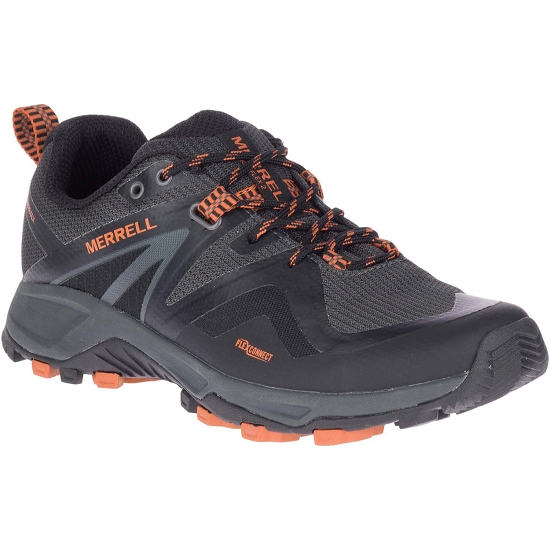 Merrell Mqm Flex 2 Gtx - Burnt/Granite
