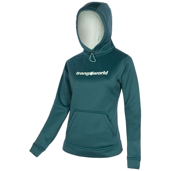 Trangoworld Poppi W - Green/Light Green