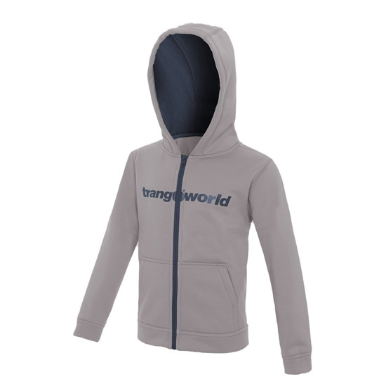 Trangoworld Oby Jacket Jr - Green/Marin