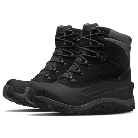 The North Face Chilkat IV - Black