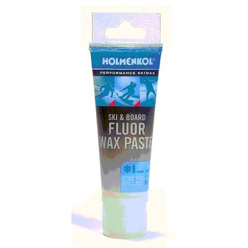 Holmenkol Fluor Wax Paste 75 ml -