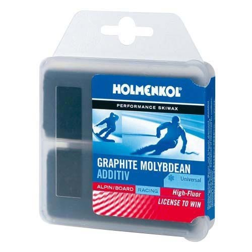 Holmenkol Additif de Molibdène et Graphite -