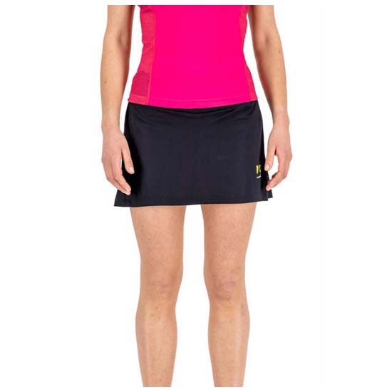 Karpos Lavaredo Run Skirt - Black