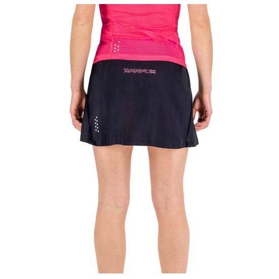 Karpos Lavaredo Run Skirt - Photo of detail