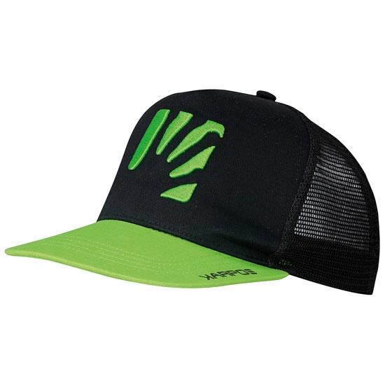 Black/Karpos Green