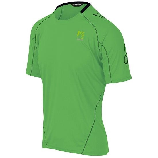 Karpos Swift Jersey - Green Fluo
