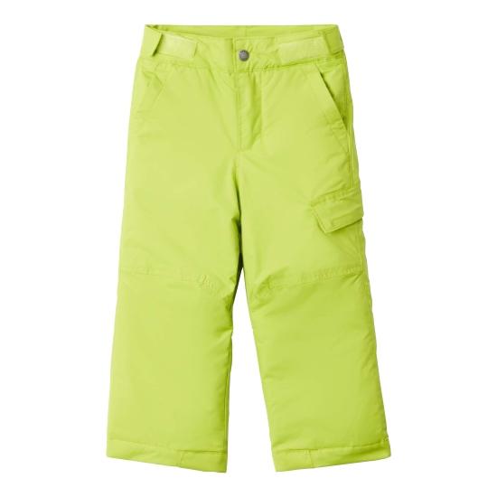 Columbia Ice Slope II Pant Kids - Green