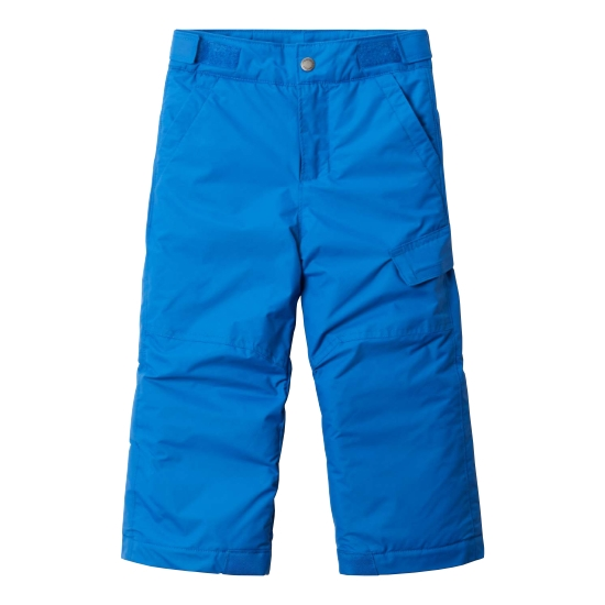 Columbia Ice Slope II Pant Kids - Blue