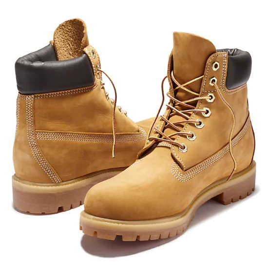 Timberland 6 Inch Premium Boot - Photo de détail