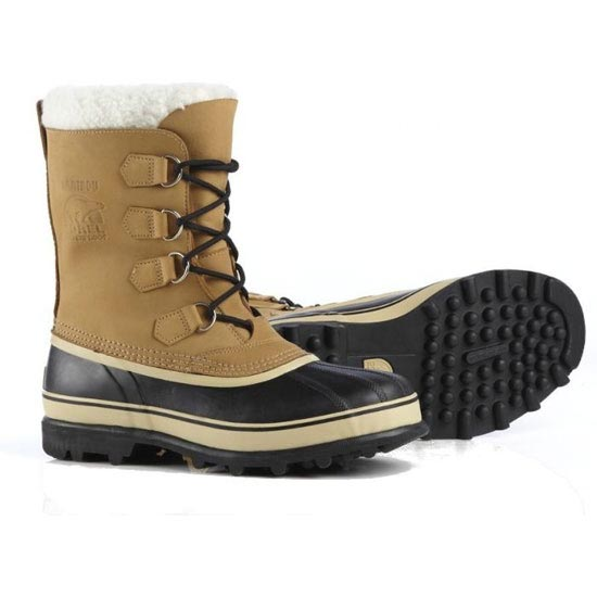 Sorel Caribou - Buff