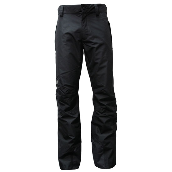 Helly Hansen Blizzard Insulated Pant - Black